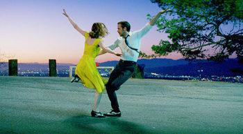 Омръзна ли ви от филми за Холивуд, или за преференциалното гласуване на оскарите