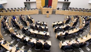 Литва забрани телесните наказания на деца