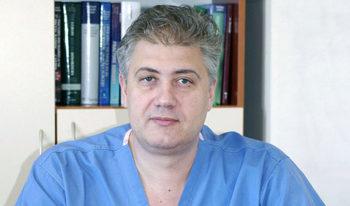 """Проф. Балтов вече официално е изпълнителен директор на """"Пирогов"""""""