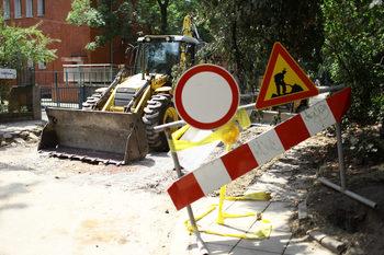 Поръчка за 11 млн. лв. за ремонт на 15 улици обяви Столичната община