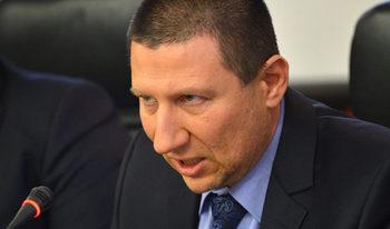 Зам.-главният прокурор Борислав Сарафов отива на съд заради оказан натиск на следовател