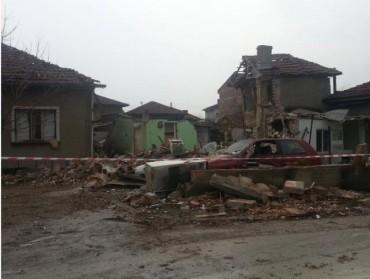 Тръгна делото за газовия взрив, отнел живот на дете в Севлиево