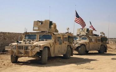 САЩ изпращат нови 400 военни в Сирия