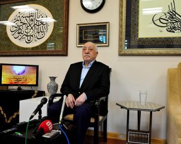 Анкара отново поиска Гюлен