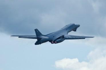 Свръхзвуков американски самолет разгневи Китай