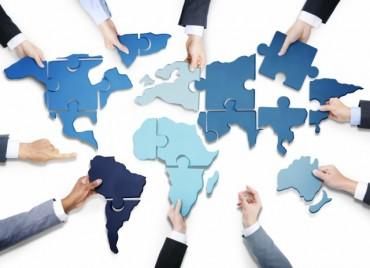 Единственият път към глобален растеж