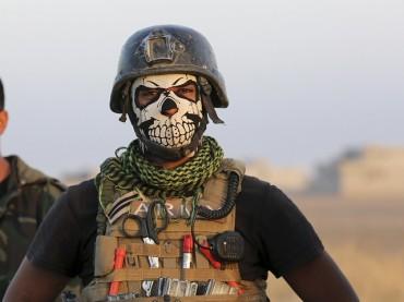 Щурмът на Ракка започва до дни