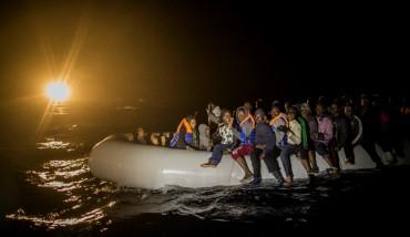 Белгия: Само законно пристигналите бежанци да имат право на закрила