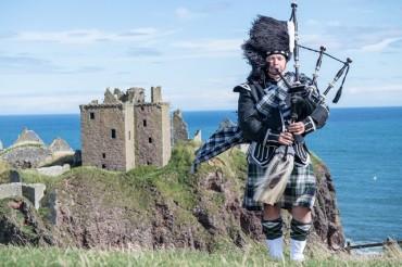 Мания за независимост завладя Шотландия