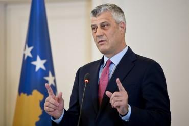 Косовският президент: Или армия, или избори!