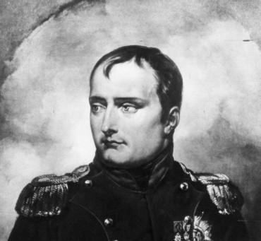 20 март 1815 г. Стоте дни на Наполеон