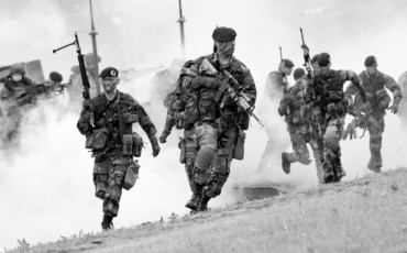 Турски вестник: В Холандия има 48 000 войници. Турците са 400 000