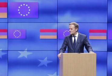 Европа го иска, родината му не