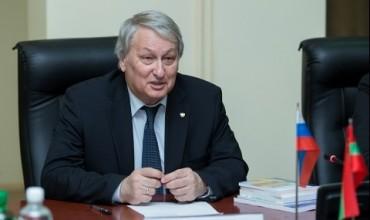 """Решетников: За Русия БСП и ГЕРБ са """"горе-долу еднакви"""""""