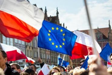 Амок от най-висока класа: Полша срещу цяла Европа