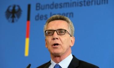 Германия  се сопна на Турция за шпионажа