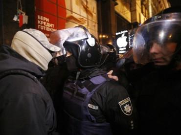 Русия върна затворници на Украйна