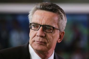 Германски министър подпука Турция