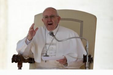 Папата отправи призив за мир в Ирак