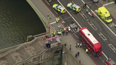 Френски ученици са били пометени при атаката в Лондон