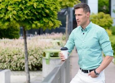 Tailor Lamb – модно решение за всеки бизнесмен
