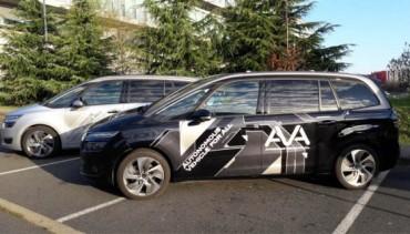 PSA Group напредва с тестовете на автономните си коли