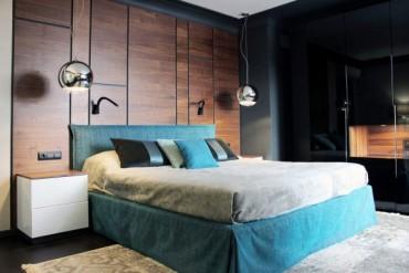 Какво да включите в интериора на модерната спалня [2017]