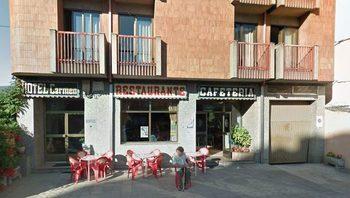 """120 гости на кръщене в испански ресторант се """"изнизаха"""" на влакче без да платят"""