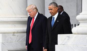 Белият дом поиска проверка дали Обама е подслушвал Тръмп преди изборите