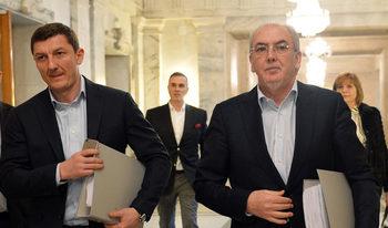 ГЕРБ сезира прокуратурата заради карикатура във фейсбук профила на кандидат-депутат от ДОСТ