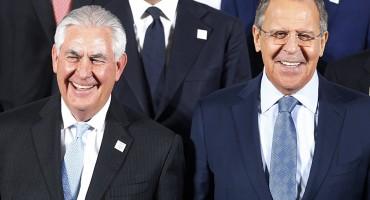Москва и Вашингтон умуват за Сирия по телефона