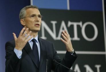 НАТО: Отговорността е на сирийския режим