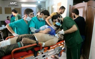 Турция: Асад все още има химически оръжия