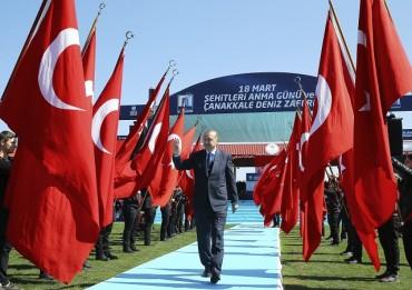 Референдумът на Ердоган е на кантар
