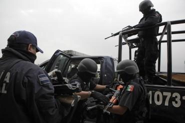 В Мексико изчезват хора (ВИДЕО)