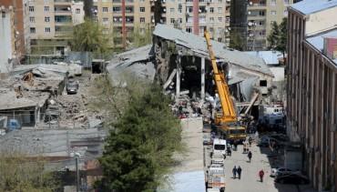 ПКК пое отговорност за взрива в Диарбекир