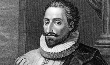 На 23 април 1616 г.: Умира Мигел де Сервантес