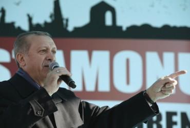 Турция няма да върне германския журналист