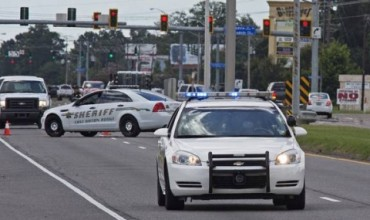 Зловеща стрелба в Алабама