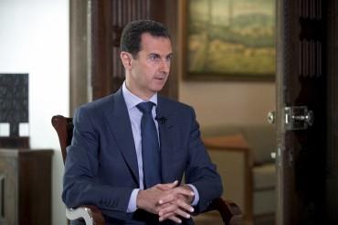 Асад: Химическата атака е 100% изфабрикувана
