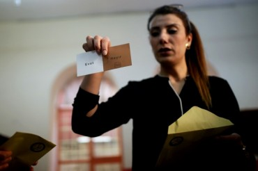 Силна подкрепа към Ердоган от Европа, шамар от България