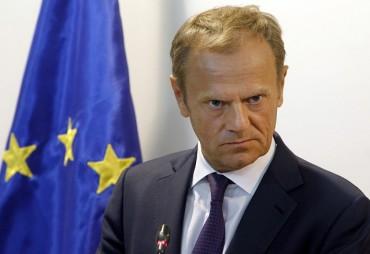 Туск: Македония да се съсредоточи върху членството в ЕС