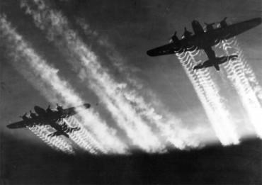 Най-смъртоносните US оръжия през Втората световна