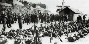 9 април 1940 г. Операция Везерюбунг