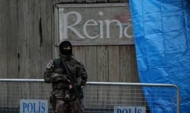 Ужас от куршуми на референдума в Турция