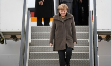 Меркел към бежанците: Селският живот е прекрасен