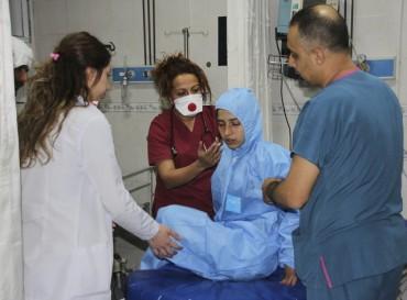 Официално: Атаката в Идлиб е с химическо оръжие