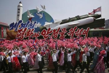Вижте тези уникални кадри от Северна Корея (ВИДЕО)