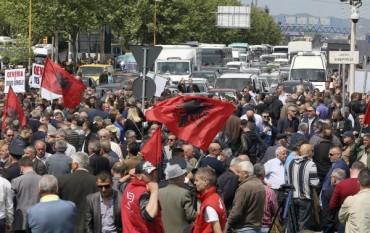 От Сърбия: Турция стои зад идеята за Велика Албания