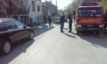 Взрив на газова бутилка уби две деца в Ниш